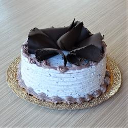 Sztracsatella torta