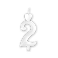 Számgyertya - 2